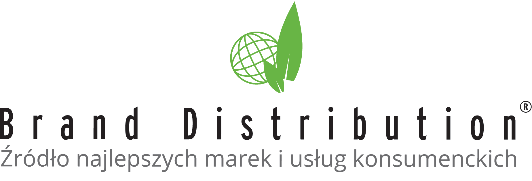 logo brand distybution