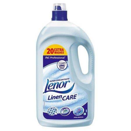 LENOR Spring Płyn do płukania 5 l