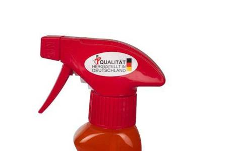 POLIBOY 375ml Kunststoff Reiniger Spray do tworzyw PCV