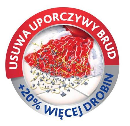 VILEDA Easy Wring and Clean Turbo 2 in 1 zapas