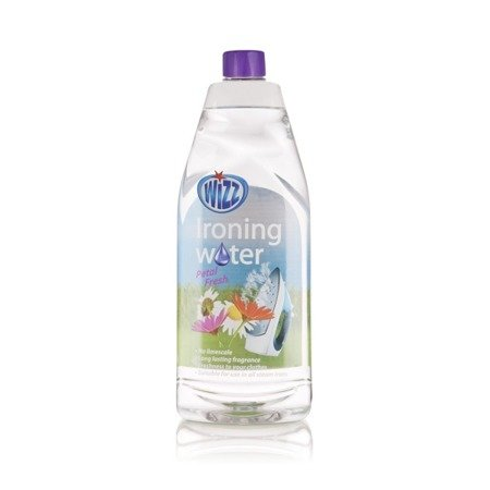 WIZZ 1l Ironing Water Woda do żelazek