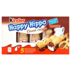 KINDER 5x20,7g Happy Hippo Cocoa Cream Wafelki